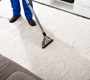 Professional Tips on Carpet Cleaning